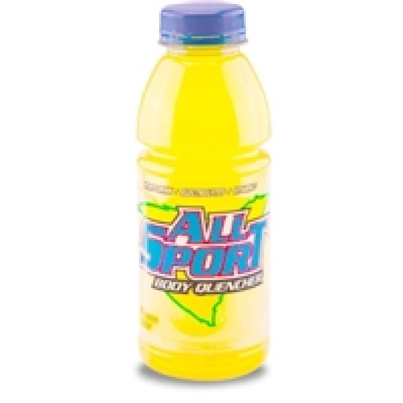 Sports Lemon