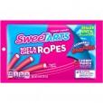 Wonka Sweetarts Soft & Chewy Ropes (Formerly Kazoozles) Cherry Punch - 1.8oz/3.5oz