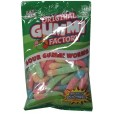 Original Gummi Factory Sour Worms - 4.5oz