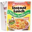 Maruchan Instant Lunch Chicken Tortilla Flavor - 2.25oz