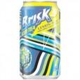 Brisk Iced Tea Lemon - 12oz