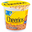 Cheerios Cereal Cup - 1.38oz