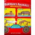Barnum's Animal Crackers - 2oz