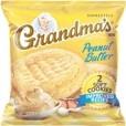 Grandma's Peanut Butter Cookies - 2.5oz