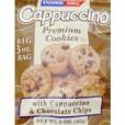 Cappuccino Premium Cookies - 48 Count