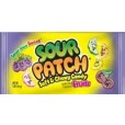 Sour Patch Fruits - 2oz