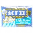 Act II Light Butter Popcorn - 2.75oz