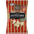 The Whole Earth Kettle Corn - 1oz