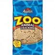 Austin Zoo Animal Crackers - 2oz