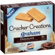 Lance Cracker Creation Granola Chocolate - 6 Count (1.2oz)