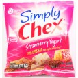 Simply Chex Strawberry Yogurt - 1.03oz