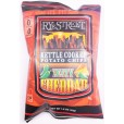Rye Street Kettle Cooked Zesty Cheddar - 1.5oz
