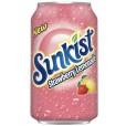 Sunkist Strawberry Lemonade - 12oz