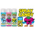 Too Tarts Spray Sugar Free Blu Bewwy, Straw Bewwy, and Gween Apple - 1oz