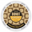 Authentic Donut Shop Chocolate Chip Cookie - 24 Count (.35oz)