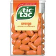 Tic Tac Orange - 1oz