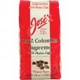 Jose's 100% Colombia Supremo - 3lb Bag
