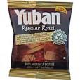 Yuban Coffee Regular Roast Ground - 42 Count (1.5oz)