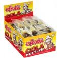 Efrutti Cola Bottles Gummi Candy - 80 Count (.28oz)