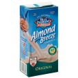 Blue Diamond Almond Breeze Original Almond Milk - Single Serve (32oz)