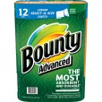 Bounty Paper Towels - 12 Jumbo Rolls
