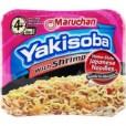 Maruchan Yakisoba with Shrimp - 4.04oz