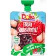 Dole Fruit Squish'ems Apple Mixed Berry - 3.2oz