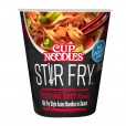 Nissin Cup of Noodles Stir Fry Teriyaki Beef Flavor - 6 Count (2.89oz)