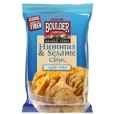 Boulder Canyon Hummus & Sesame Chips - 1.5oz