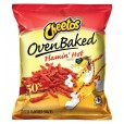 Cheetos Oven Baked Flamin' Hot - 0.875oz