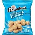 Grandma's Mini Sandwich Cremes Vanilla - 2.12oz