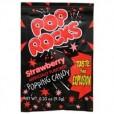 Pop Rocks Strawberry - 0.33oz