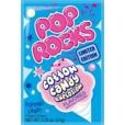 Pop Rocks Cotton Candy - 0.33oz