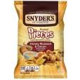 Snyder's of Hanover Honey Mustard & Onion Pretzel Pieces - 2.25oz