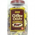 Balis Coffee Candy Jar - 300 Count