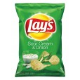 Lay's Sour Cream & Onion - 1.5oz
