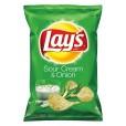 Lay's Sour Cream & Onion - 1.5oz