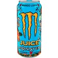 Monster Energy Juice Mango Loco - 16oz