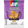 Jif Power Ups Creamy Clusters Creamy Peanut Butter - 1.3oz