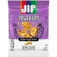 Jif Power Ups Creamy Clusters Creamy Peanut Butter - 1.3oz