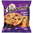 Grandma's Oatmeal Raisin Cookies - 2.5oz