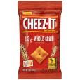 Cheez-It Whole Grain - 1oz