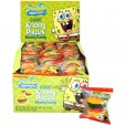 Spongebob Squarepants Giant Gummy Krabby Patties Candy - 36 Count (.63oz)