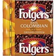Folgers Columbian Regular - 42 Count (1.75oz)