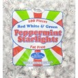 Peppermint Starlights - 500ct