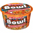 Maruchan Bowl Ramen Noodle Soup Hot & Spicy Chicken Flavor - 6 Count (3.32oz)