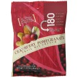 180 Snacks Cranberry Pomegranate Trail Mix Crunch - 48 Count (1.25oz)