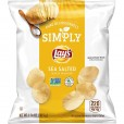 Lay's Simply Salted - 1.375oz