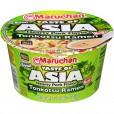 Maruchan Bowl Taste Of Asia Tonkotsu Ramen - 6 Count (3.32oz)