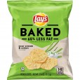 Lay's Baked! Sour Cream & Onion - 1.25oz